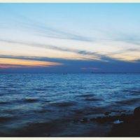 море :: Аня Каракулова