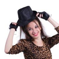 девушка и шляпка :: Сергей M