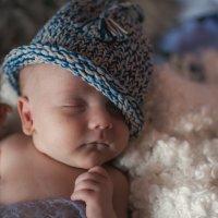 Малыш :: Ирина Лебедь