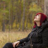 Autumn :: Мохнатыч Борода