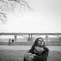 Тоскливая осень :: Анастасия Ульянова