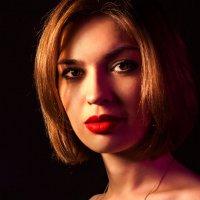 Немного света и цвета :: Анастасия Бембак