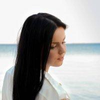 летняя :: Екатерина Потапова