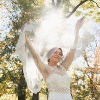 солнце и невеста... :: Батик Табуев