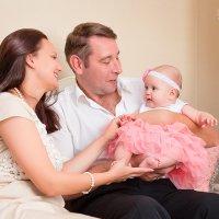 Семейная фотосессия :: Anastasiya Adaikina