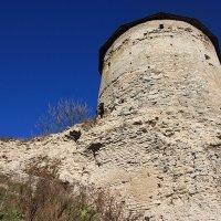 Гремячая башня :: Валентина Ломакина