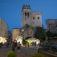 Corfu Island, Corfu Town :: Олег Oleg