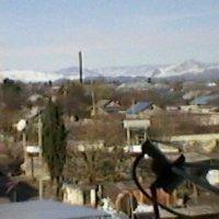 Вид из окна :: Надежда