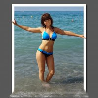 Морской водицы не желаете? :: Vladdimr SaRa
