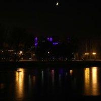 Ночное отражение :: Наталья Шевякова