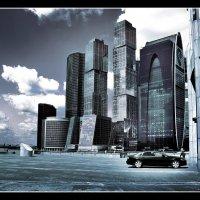 Изумрудный город :: Nikanor