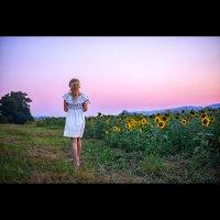 Лето как настроение! :: Lena Ivanova