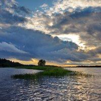 Погода портится :: Валерий Талашов
