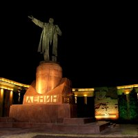 Площадь Ленина :: Dr. Olver  ( ОлегЪ )
