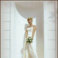 невеста :: Sergey Bagach