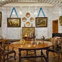 tiled room :: Дмитрий Карышев