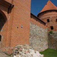 Сторожевая башня :: Gennadiy Karasev