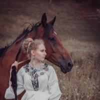 фото :: Elena Shelukhanova