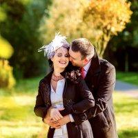 10 лет совместной жизни :: Янина Гришкова