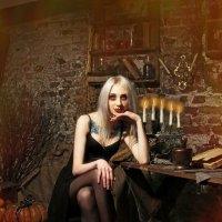 Ведьма, я... :: Татьяна Титова