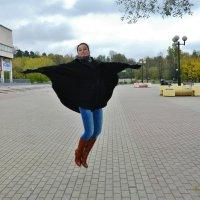 Я умею летать :: Валентина Пирогова