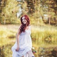 Последние дни лета :: Ольга Контузорова