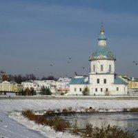 Предзимье :: Ната Волга