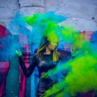 Живи ярко! :: Юлия Пономарева