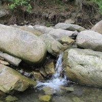 Водопад Жонка.Яремче :: Яна Чепик