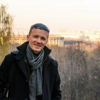 Николай Wild Nick Бируля ))) :: Юлия (8SkSt) Миловидова