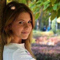 .. :: Антонина Ягущина