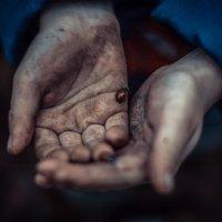 Маленькая жизнь :: Ната Анохина