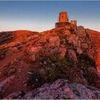 Крепость Чембало :: Валерий Шейкин