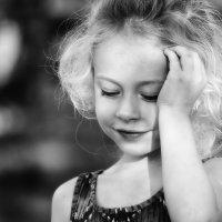 Ах, память девичья... :: Ирина Данилова