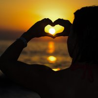 Love sun :: Yana Meteleva