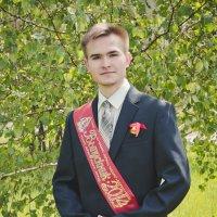 Выпускник :: Дмитрий Филев