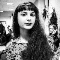 Ангелина. :: Альбина Дорохина