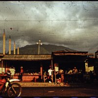 1990, Эквадор. :: Сергей Наумов