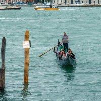 Venezia-Конец похода :: Aнатолий Бурденюк