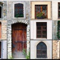 Окна :: Roman Globa