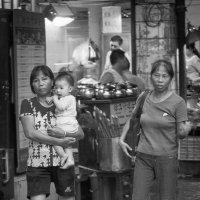 Серия Китай :: Борис Гольдберг