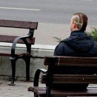 портрет молодого человека :: Александр Липецкий