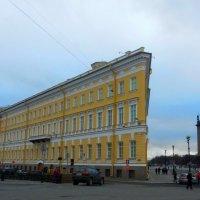 Дом - стена (Санкт-Петербург) :: Valentina Altunina