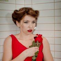 Red Rose :: Ivan teamen