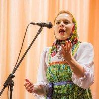 Ватан 2014 :: Екатерина Краева