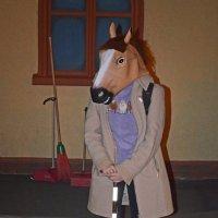 Коня нашла.. теперь найду и принца!!! :: Татьяна Кретова