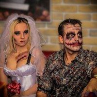 Halloween :: Alex Dushutin
