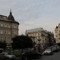 Родной город-689. :: Руслан Грицунь