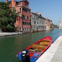 Венецианские улицы :: Olga F