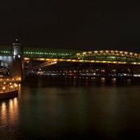 Мост :: Egas Gerner